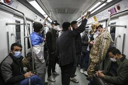 آمادگی مترو تهران برای طرح سراسری واکسیناسیون کرونا