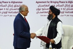 توافقنامه صلح آمریکا-طالبان تاثیری در روند صلح نداشته است