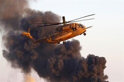 5 missing in US Navy helicopter crash near San Diego