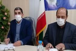 مرکز حرفه آموزی معلولان در مرند راهاندازی شد