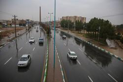 موج جدید بارشی در راه اصفهان / دما ۳ درجه افزایش مییابد