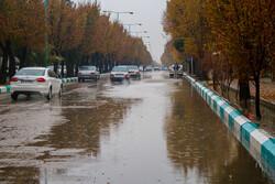 فردا بارشها در اصفهان آغاز میشود / افزایش ۳ درجهای دما