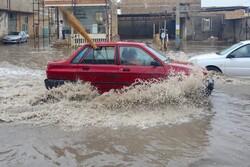 سیلاب ۱۱ شهرستان سیستان و بلوچستان را تهدید میکند