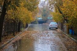 اصفهان دوباره بارانی میشود/ آغاز بارش از امروز