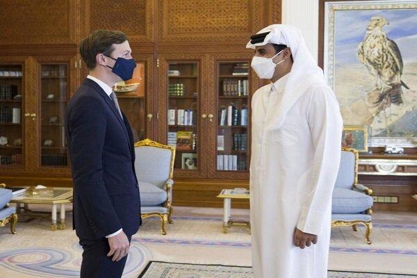 Real reason behind Trump's Saudi-Qatar reconciliation mission