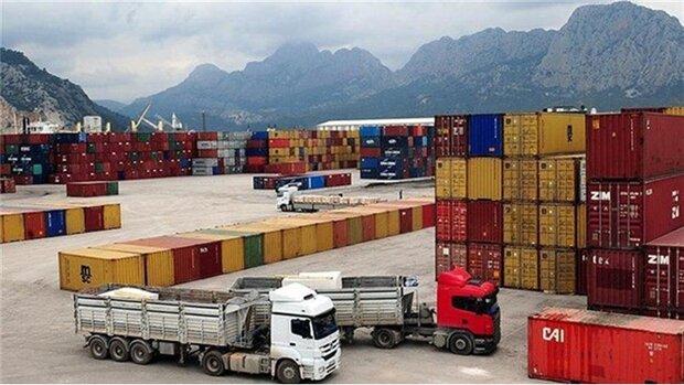 حجم تجارت کشور در سال ۹۹ به ۷۳ میلیارد دلار رسید