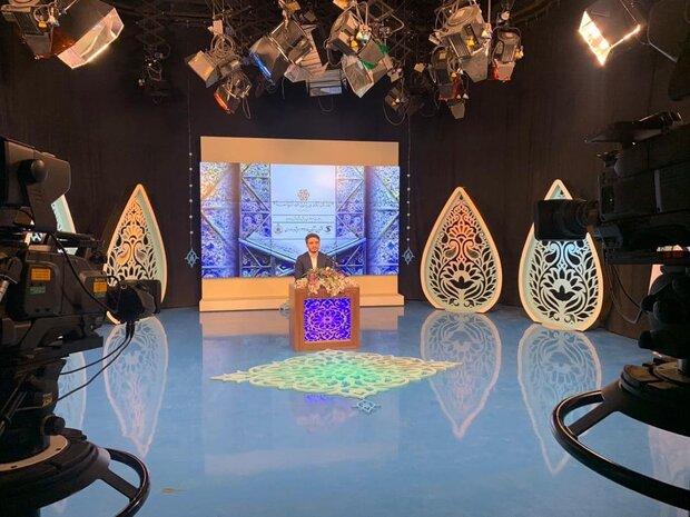 اعلام زمان داوری متسابقین چهل و سومین دوره مسابقات قرآن قزوین