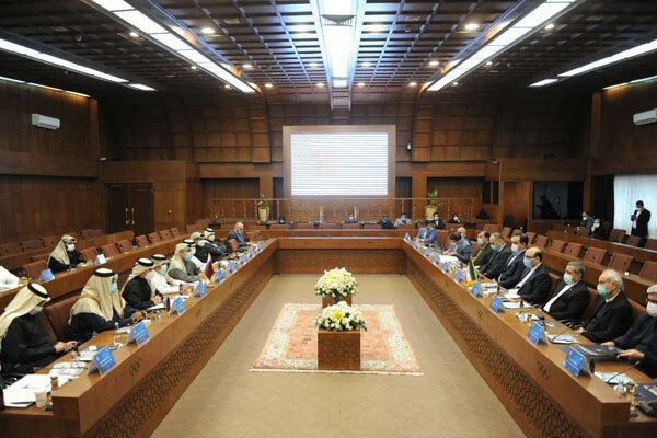 وزارة الرياضة الإيرانية ترحّب ضمنيا باستضافة قطر للالعاب الاسيوية والدولية