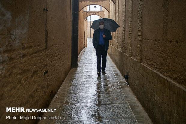 جنوبی کوریا میں معمول سے زیادہ گرمی اور تیز بارشوں کی پیش گوئی