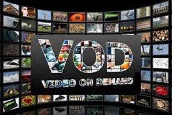 VOD creates new chapter in fields of making films, TV series
