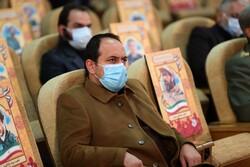 مراسم بزرگداشت شهید فخریزاده در ستاد فرماندهی کل سپاه برگزار شد
