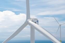 احداث نخستین توربین بادی ۲۵۰ کیلوواتی در کشور