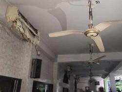 اسلام آباد کی ضلعی انتظامیہ نے ایس او پیز کی خلاف ورزی پر فیصل مسجد کا اندرونی ہال بند کردیا