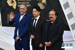 """انطلاق هاينان السينمائي مع المخرج الإيراني القدير """"مجيد مجيدي"""""""
