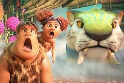 انیمیشن «کرودز» بار دیگر در صدر فروش آمریکا قرار گرفت