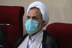 گزارش آبگرفتگی خوزستان در اسرع وقت آماده می شود