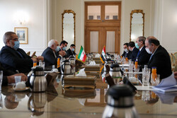 Iran-Syria rounds of talks begin in Tehran