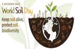 FAO ready to back Iran to ensure healthy biodiverse soils