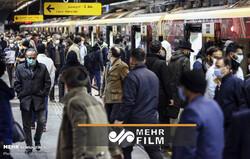 افتتاح ۳ ایستگاه دیگر مترو تا قبل از پایان سال جاری