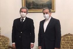 Portekiz, İran-Avrupa ilişkilerinde aktif rol oynayabilir