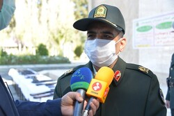 Police bust over 1.1 tons of illicit drugs in SE Iran