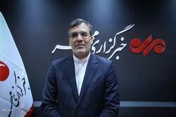 الخارجية الايرانية توافق على استقالة نائب وزير الخارجية للشؤون القنصلية والبرلمانية