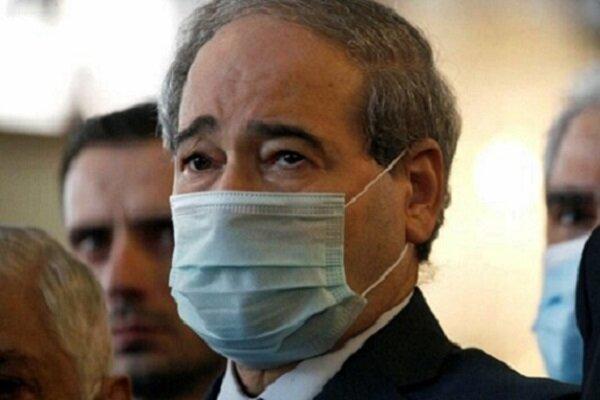 Suriye'nin yeni Dışişleri Bakanı Tahran'da