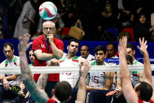 تشکیل آکادمی والیبال نشسته ایران درلیست برترین فعالیتهای سال۲۰۲۰