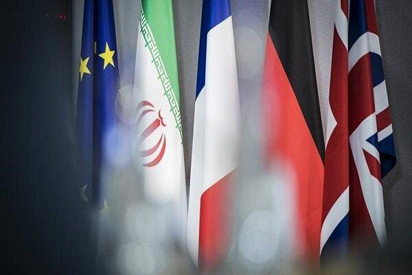European trio urge Iran to halt metal uranium enrichment