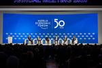 اجلاس اقتصادی جهان در سنگاپور کنسل شد