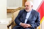 ظريف: اتحاد تعاون سداسي يشكل أهم هدف لجولتي إلى دول القوقاز