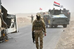 Iraqi security forces detain high-ranking member of ISIL