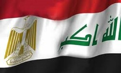 وفد عراقي غداً إلى القاهرة
