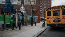 New York'a seyahatlerde karantina zorunluluğu kaldırılacak