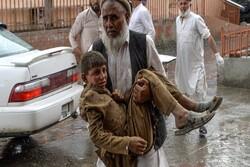 افزایش ۳۳۰ درصدی تلفات غیر نظامیان در حملات آمریکا به افغانستان
