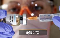 برطانیہ میں ایک خاتون کو پہلی کورونا ویکسین لگا دی گئی