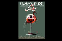 پوستر مستند «مرغ آتش» منتشر شد/ یک مستند ۷ ساله