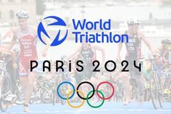 حفظ سهمیه رشته ترای اتلون در المپیک پاریس ۲۰۲۴/ رقابت ۱۱۰ ورزشکار