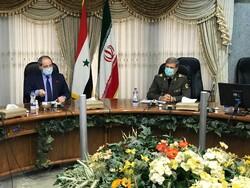 ايران مستعدة للمشاركة في إعادة اعمار سوريا
