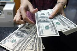 دلار آمریکا پنج شنبه ۱۱ دی ١٣٩٩ به ٢۵٧٠٠ تومان رسید
