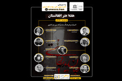 اعلام جزییات هفته هنر افغانستان با عنوان «جان پدر کجاستی»