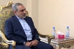 ABD, İran'ın Yemen Büyükelçisi'ni yaptırım listesine aldı