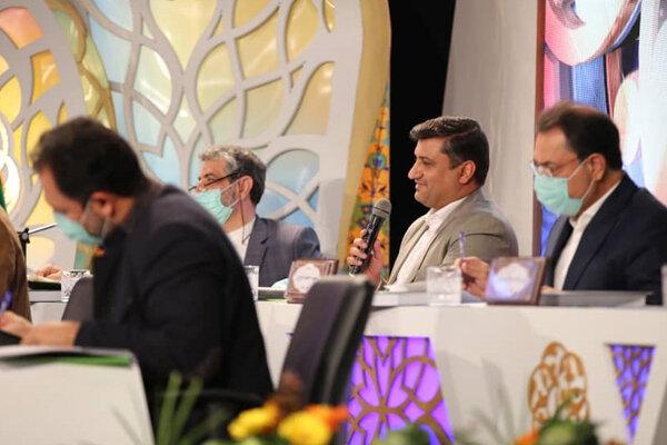 رقابت های فشرده در بخش قرائت مسابقات سراسری قرآن