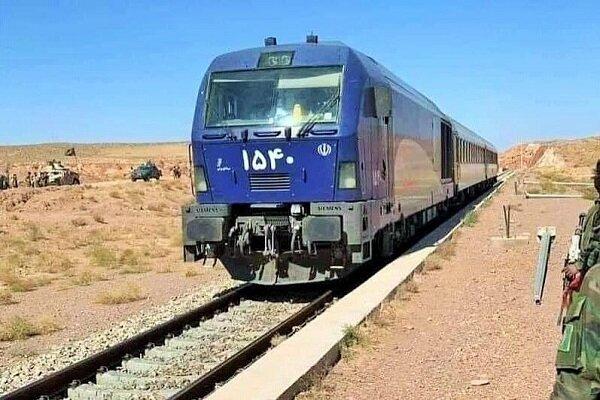 راه آهن خواف - هرات، حاصل نگاه راهبردی به ترانزیت ریلی
