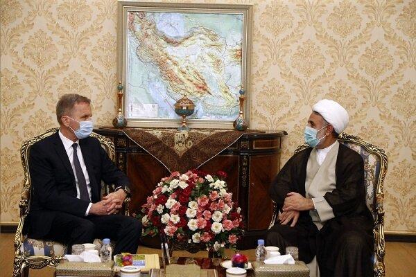 Avrupa nükleer anlaşma konusunda İran'ın beklentilerini karşılamadı
