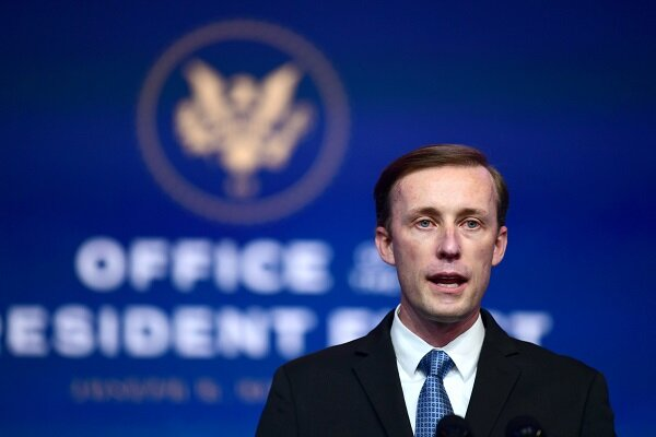 Biden's incoming aide begins meddling in Iran's affairs