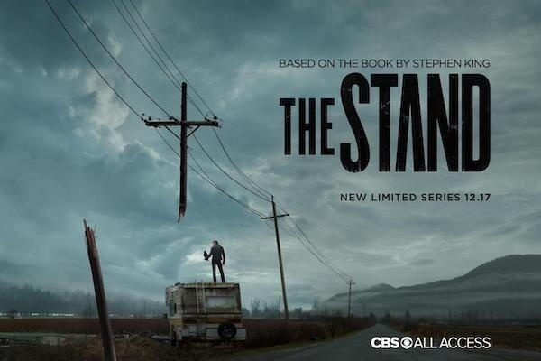 عرضه سریال جدید «استیون کینگ» در ۱۰۰ بازار بینالمللی