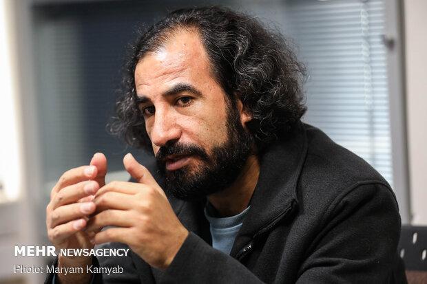 گفتگو با گفتگو با علی اصغر عزتی پاک