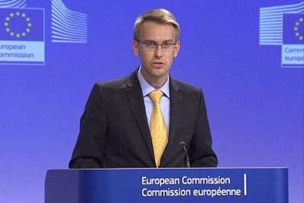 EU welcomes US' JCPOA-related measures