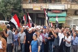 اعتصاب فراگیر در جولان اشغالی سوریه علیه رژیم صهیونیستی/ تعطیلی تمام نهادها